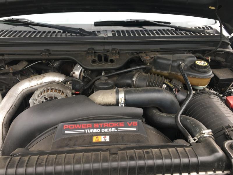 Ford Super Duty F-350 SRW 2005 price $13,995