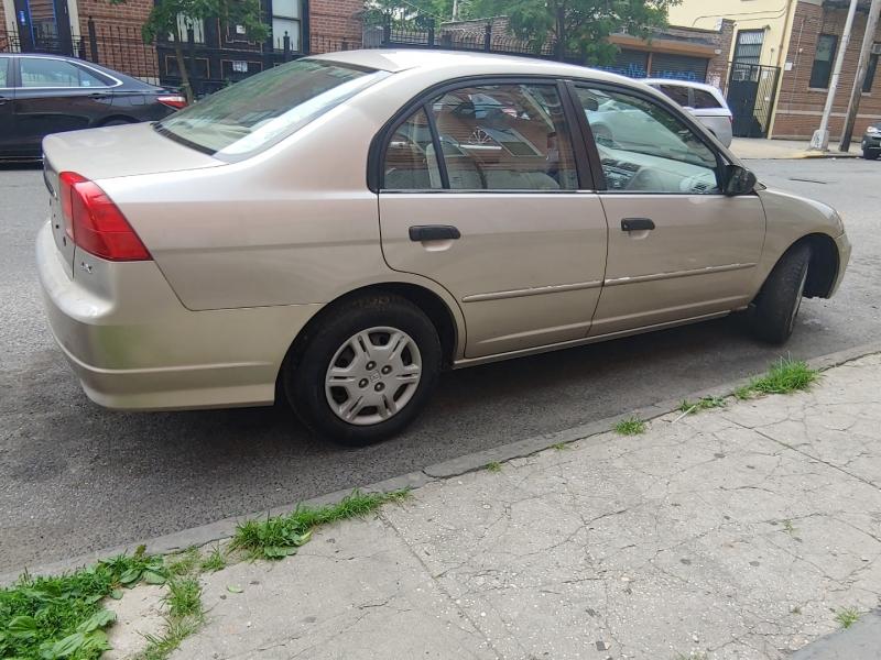 Honda Civic 2001 price $2,767