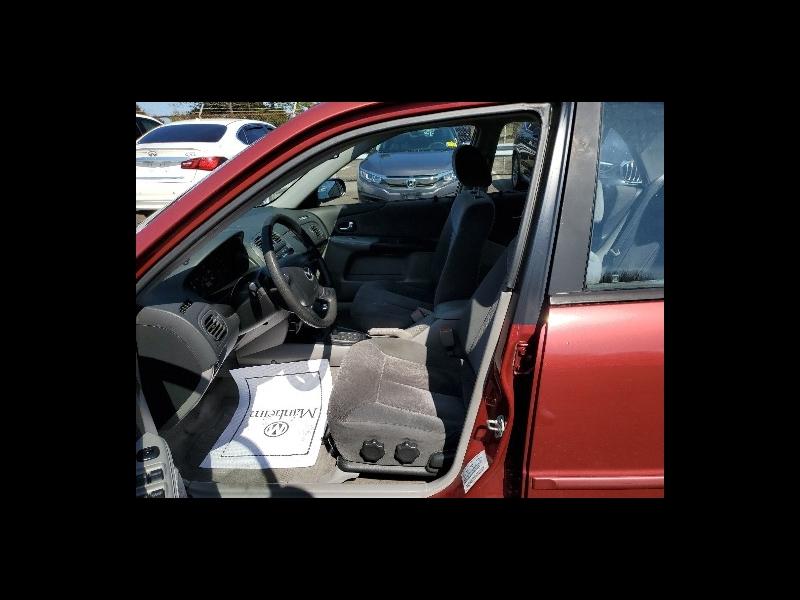 Mazda Protege 2001 price $2,222