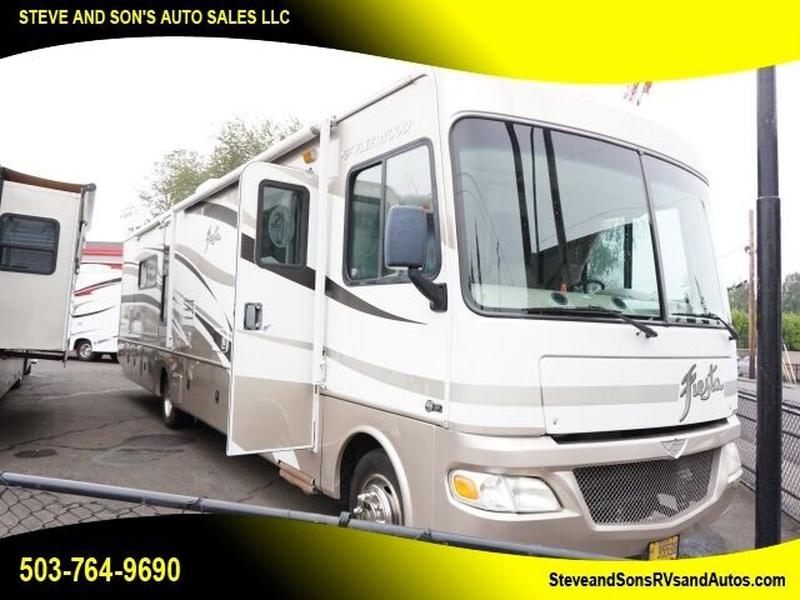 Workhorse W22 2008 price $49,995