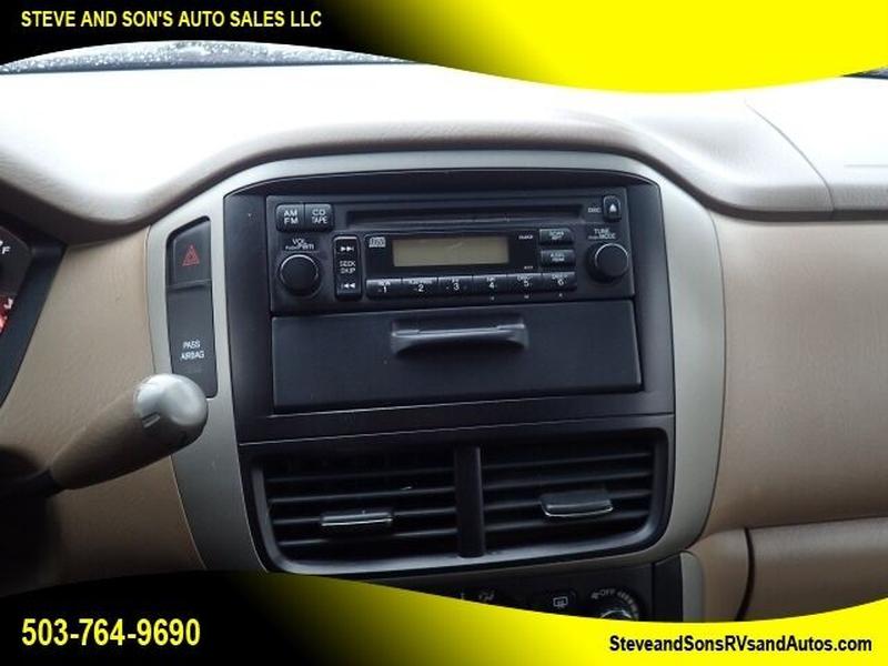 Honda Pilot 2006 price $4,995