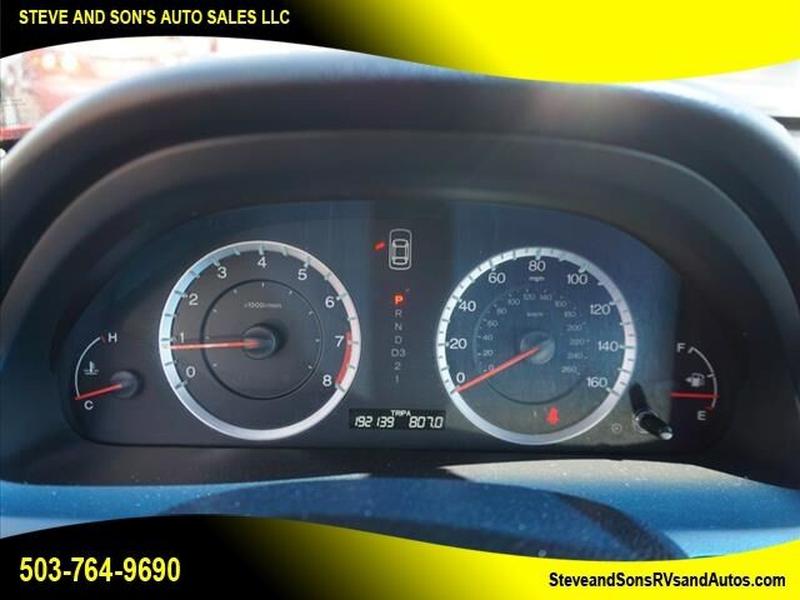 Honda Accord 2010 price $7,950