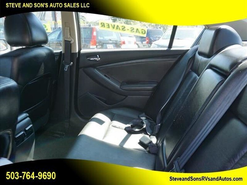 Nissan Altima 2008 price $6,850