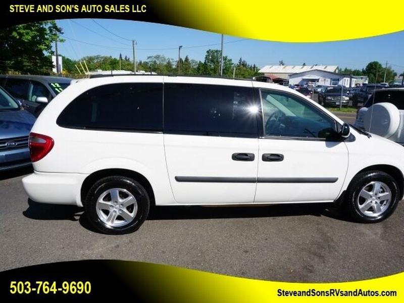 Dodge Grand Caravan 2005 price $5,995