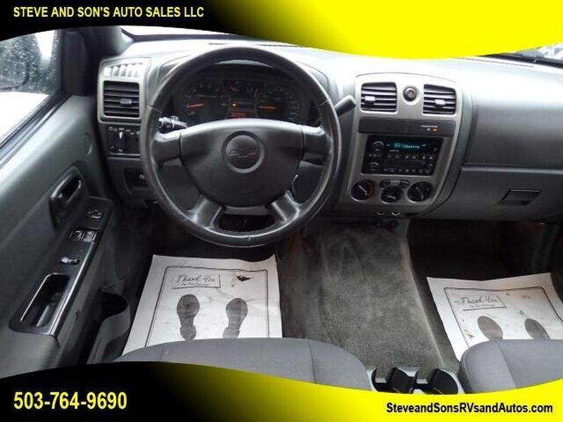 Chevrolet Colorado 2006 price $9,995