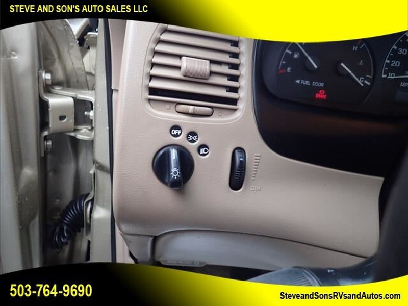 Ford Ranger 2000 price $7,450