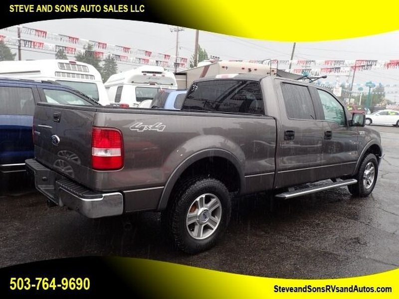 Ford F-150 2006 price $9,650