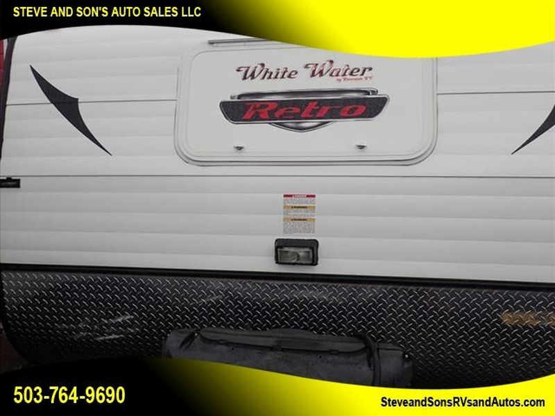 Riverside retro Retro 2014 price $19,995