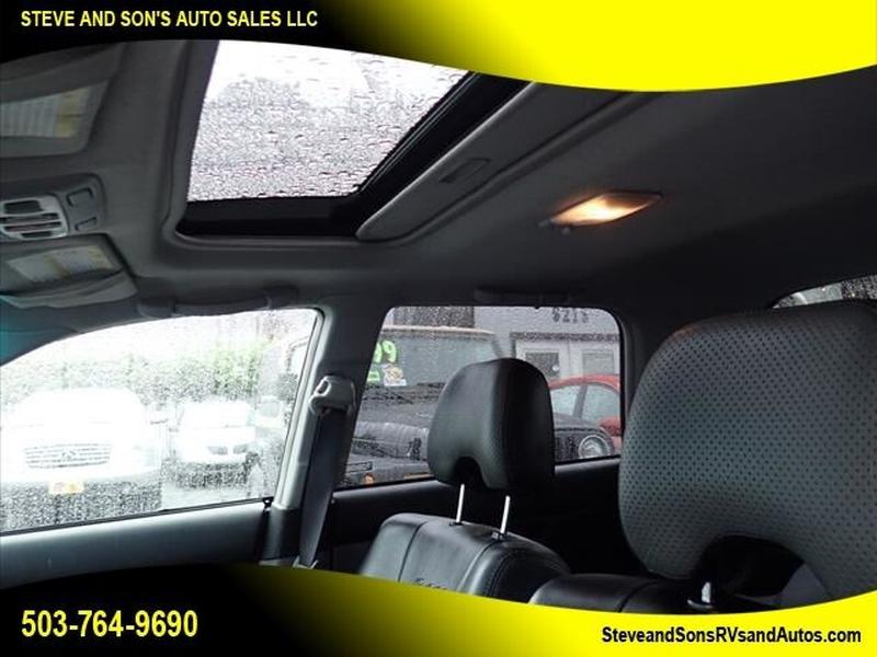 Subaru Baja 2003 price $12,995