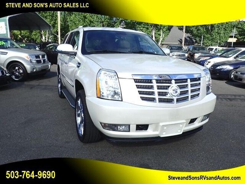 Cadillac Escalade 2011 price $24,888