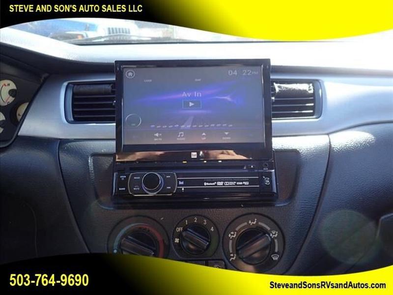 Mitsubishi Lancer 2003 price $3,995