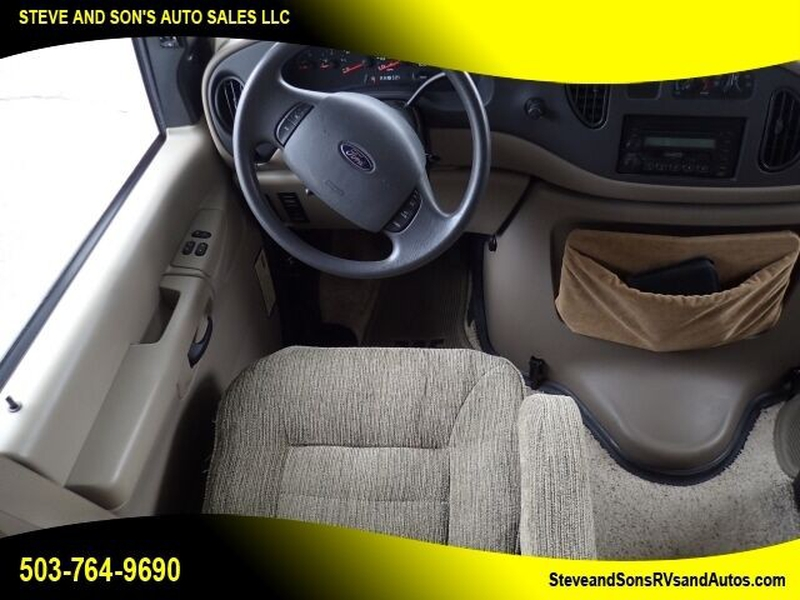 Ford E-Series Chassis 2006 price $49,995