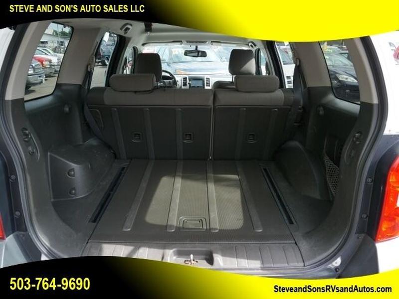 Nissan Xterra 2011 price $15,995
