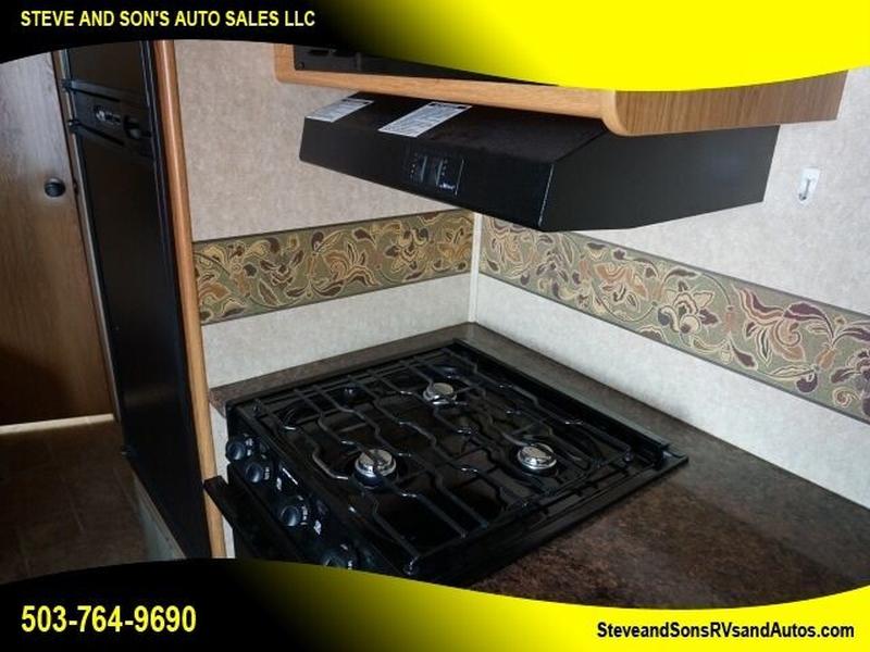 - DUTCHMEN SPORT 20 FT 2011 price $14,995