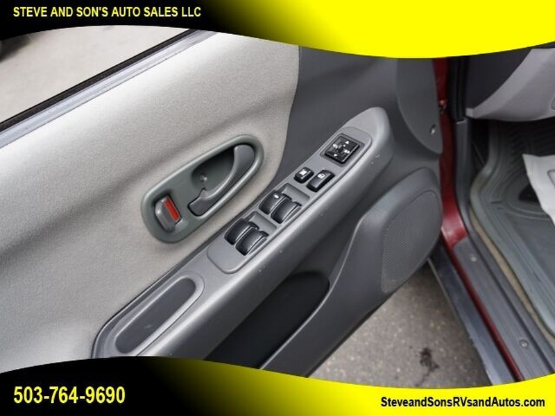 Mitsubishi Montero Sport 2002 price Call for Pricing.