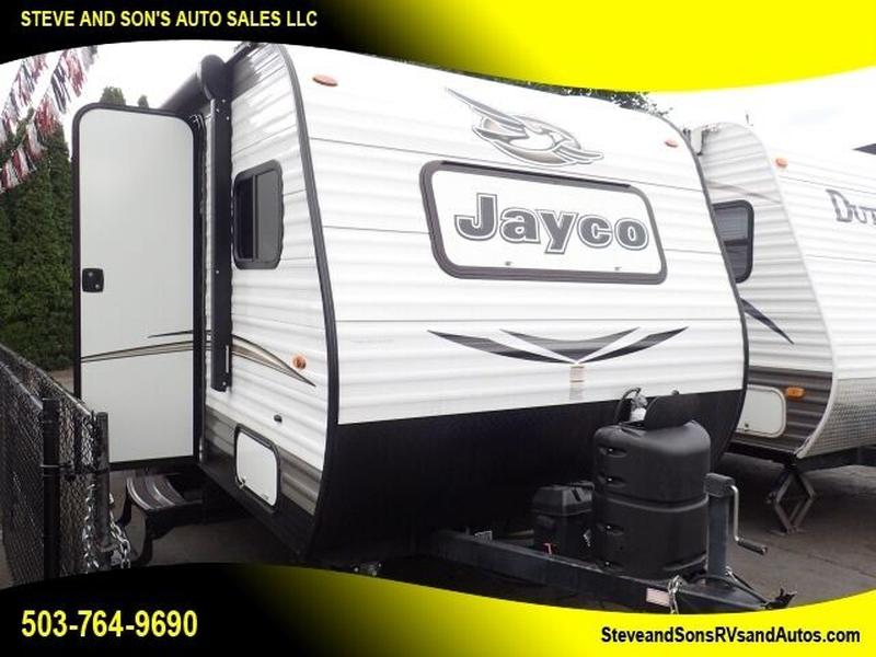 Jayco Jay Flight 2016 price $17,999