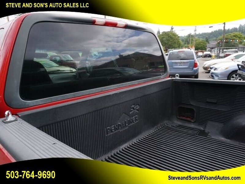 Ford F-150 2000 price $9,450
