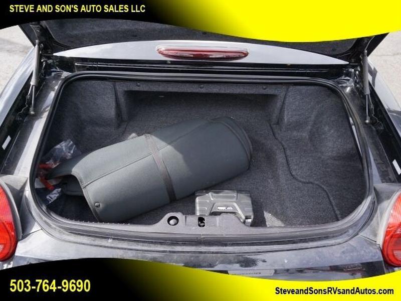Ford Thunderbird 2005 price $23,995