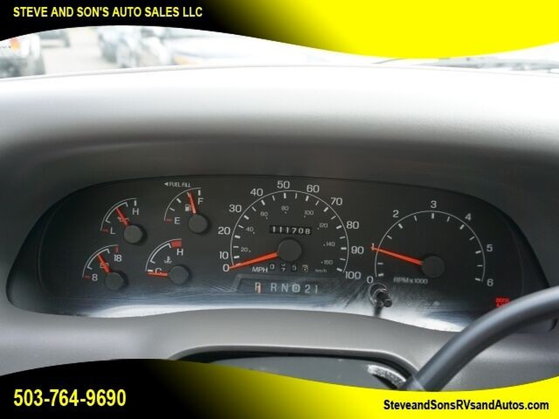 Ford F-250 Super Duty 2000 price $12,995