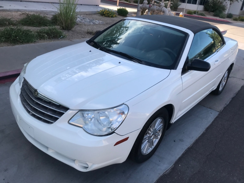 Chrysler Sebring 2008 price $5,795