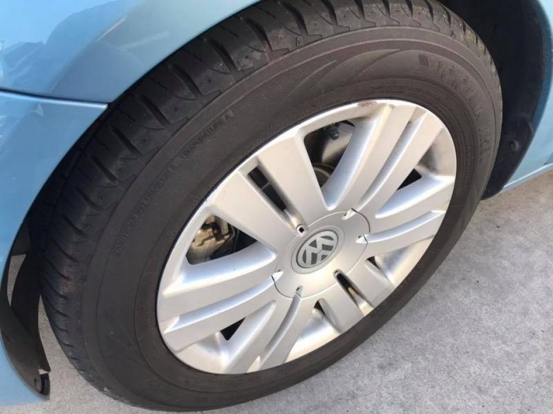Volkswagen Eos 2008 price $7,495