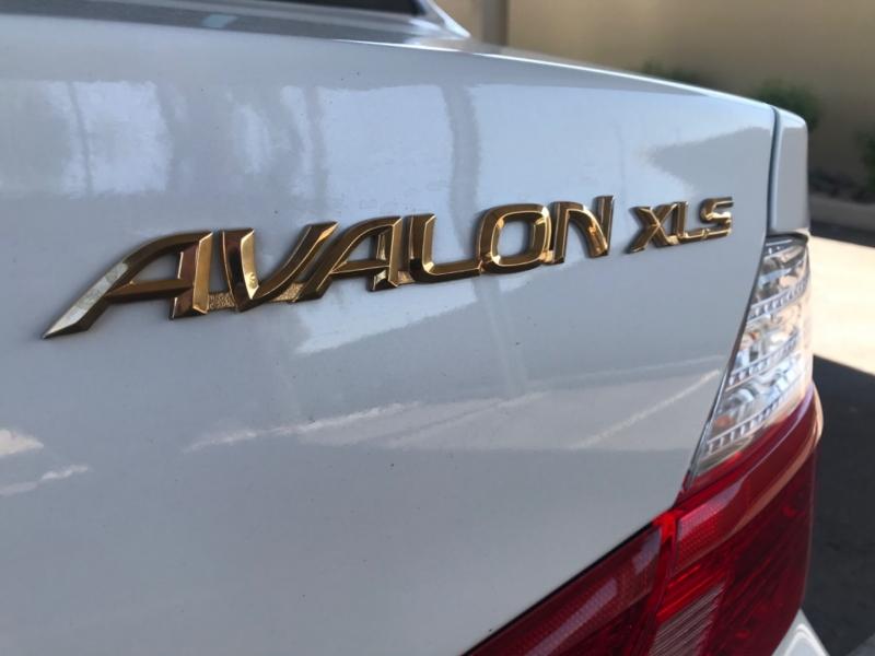 Toyota Avalon 2004 price $4,495
