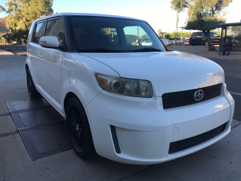 Scion xB 2008 price $4,995