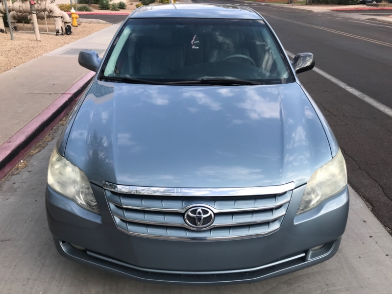 Toyota Avalon 2006 price $5,495