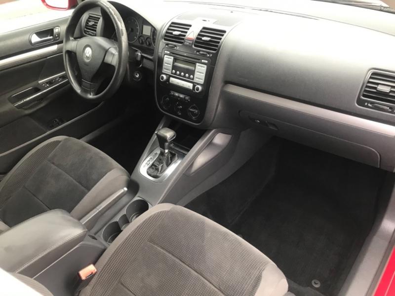 Volkswagen Jetta Sedan 2009 price $4,495