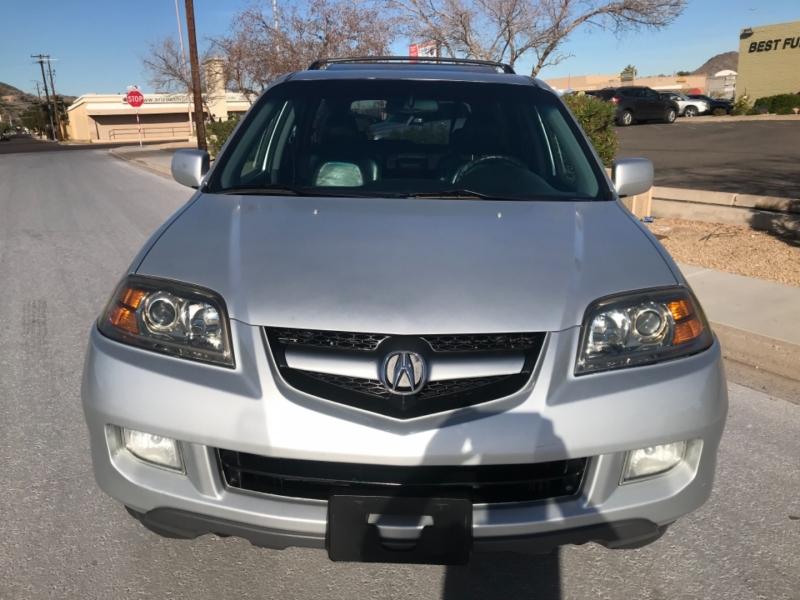 Acura MDX 2004 price $5,795