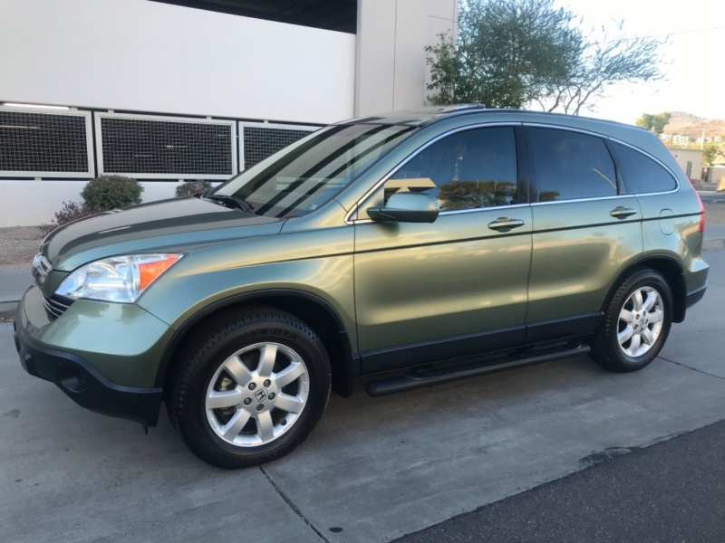 Honda CR-V 2007 price $6,995