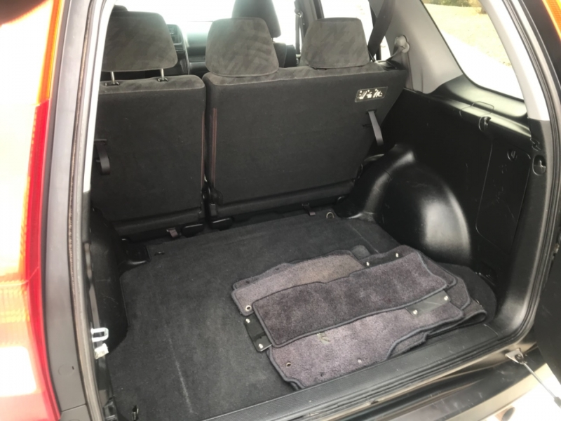 Honda CR-V 2002 price $3,795