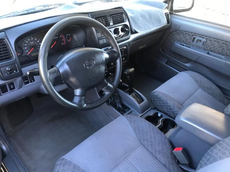 Nissan Xterra 2001 price $5,495