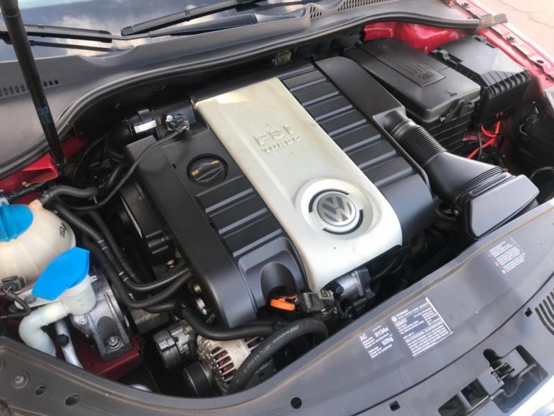 Volkswagen Eos 2008 price $6,995