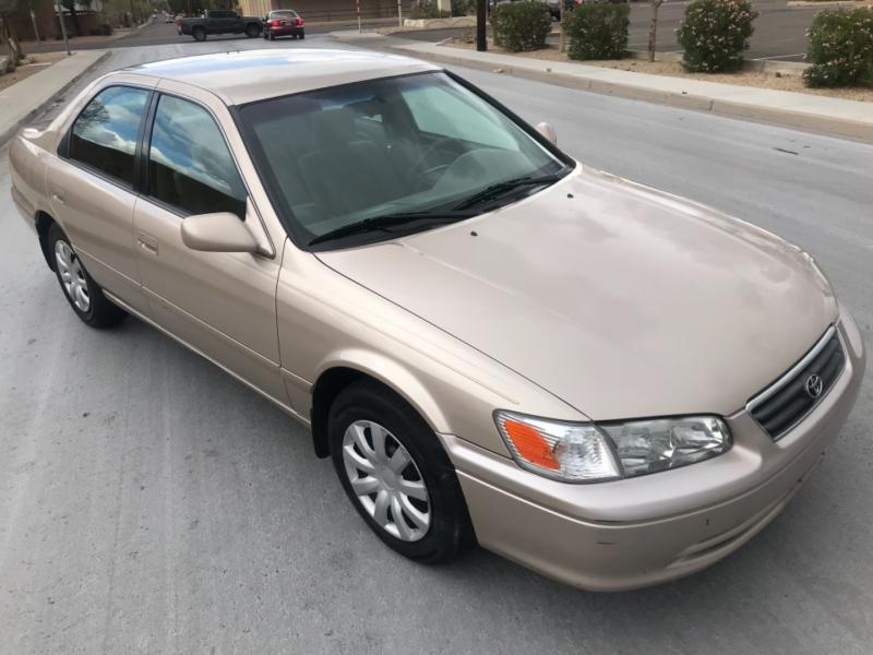 Toyota Camry 2000 price $4,495
