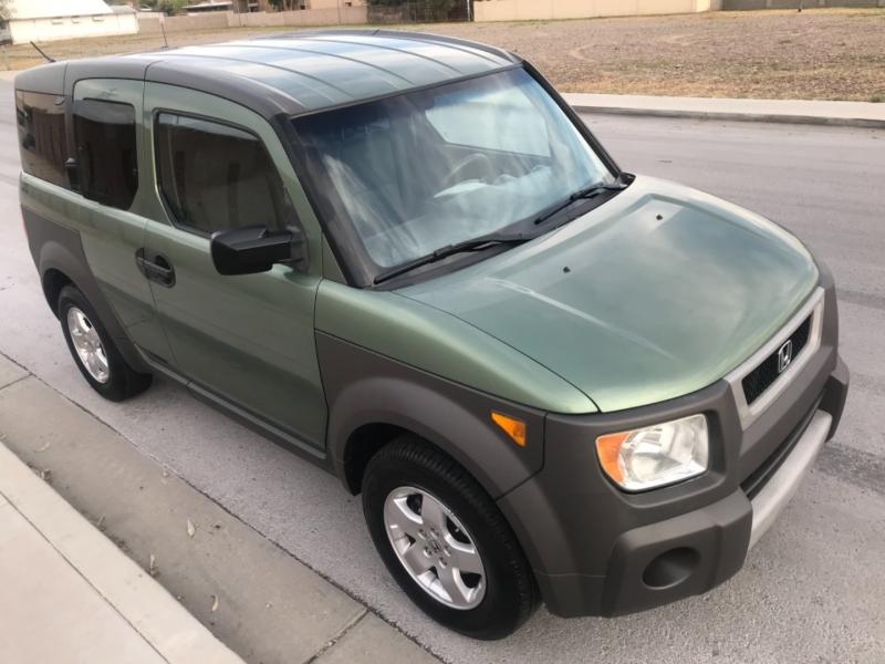 Honda Element 2004 price $6,795