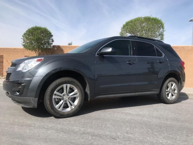 Chevrolet Equinox 2010 price $8,495