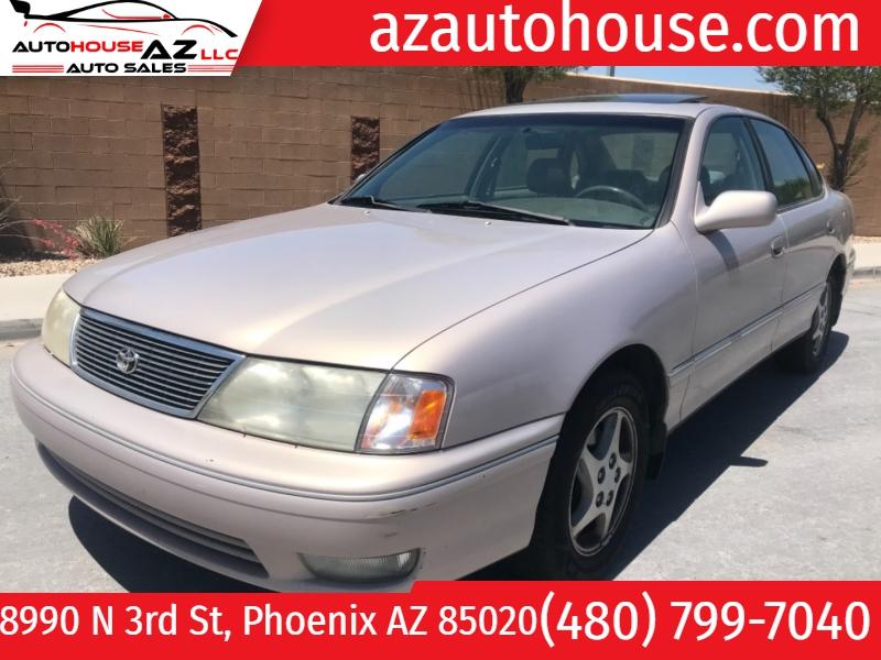 Toyota Avalon 1998 price $3,995