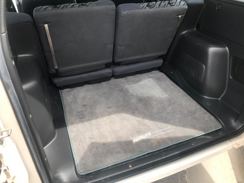 Toyota RAV4 1998 price $4,495