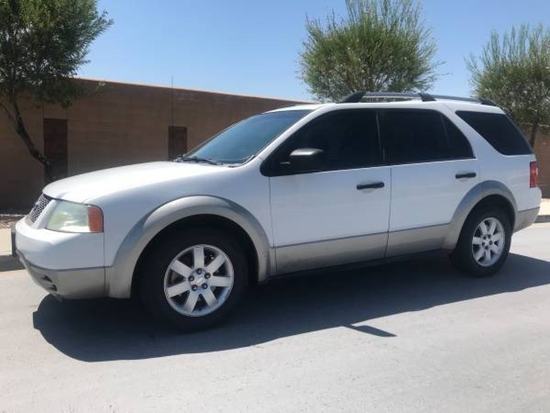 Ford Freestyle 2006 price $6,995