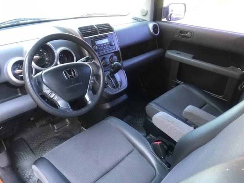 Honda Element 2006 price $5,995