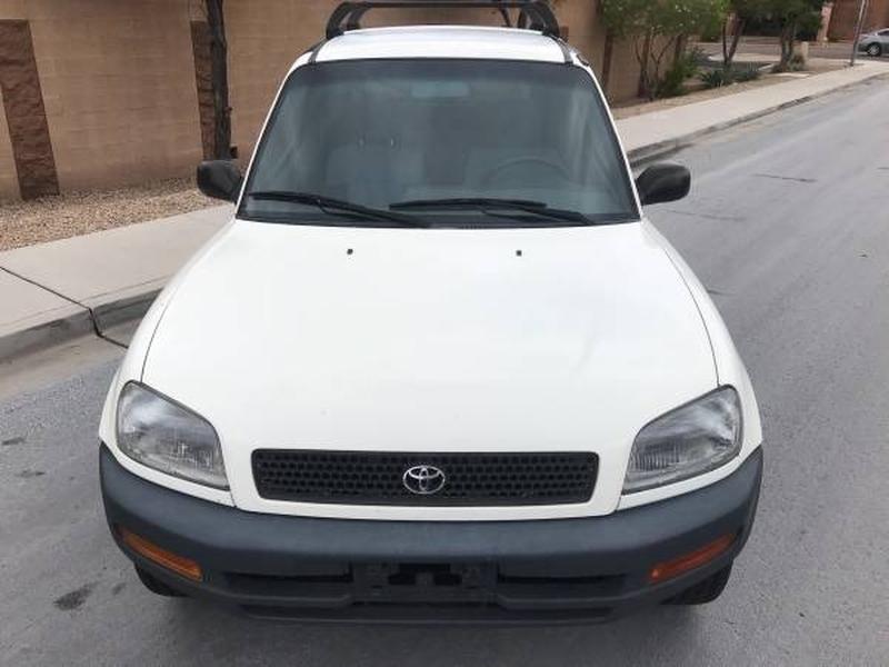 Toyota RAV4 1996 price $8,995