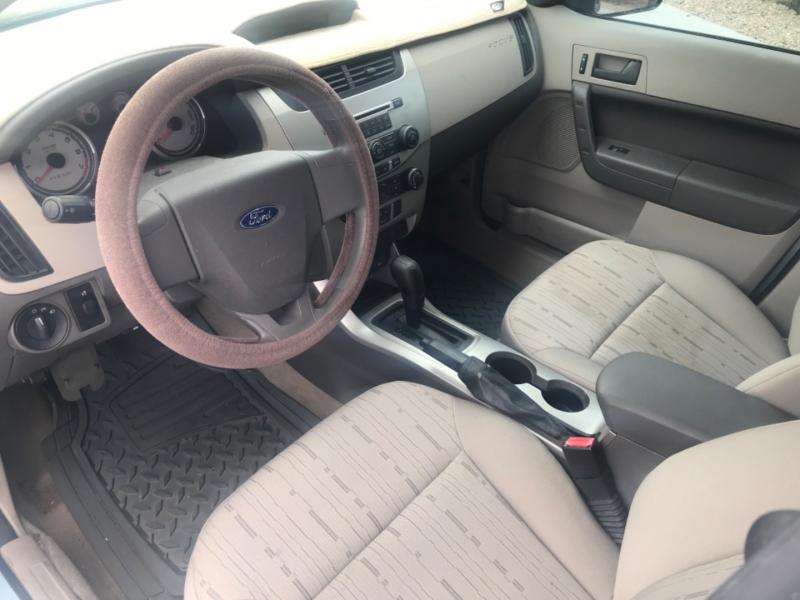 Ford Focus 2008 price $5,495