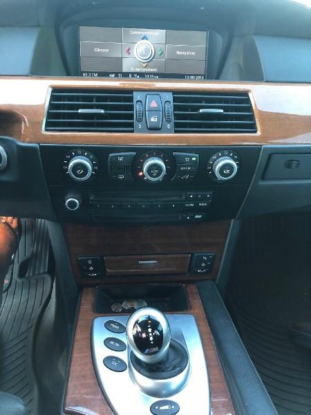 BMW M5 2009 price $16,995