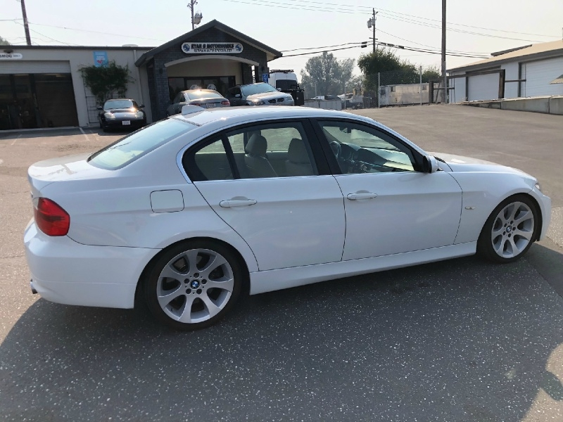 BMW 3-Series 2008 price $9,488