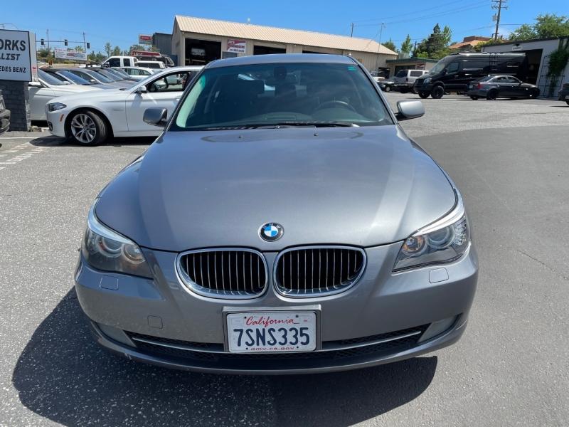 BMW 5-Series 2008 price $7,495