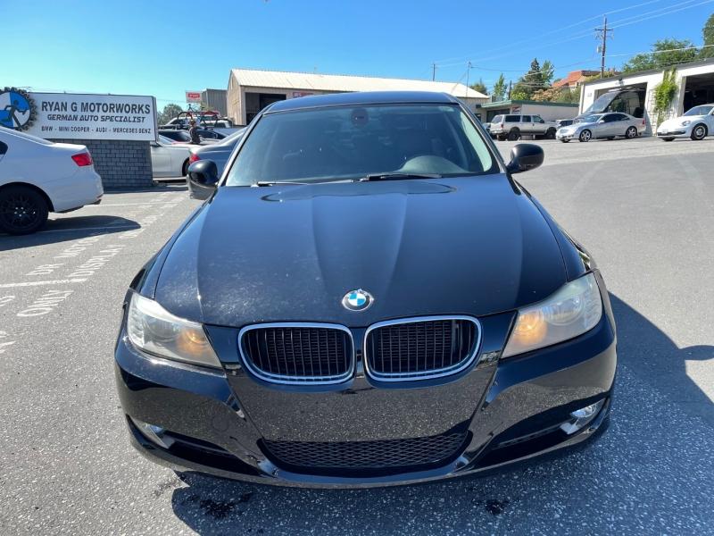 BMW 3-Series 2011 price $9,495