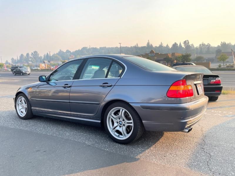 BMW 3-Series 2003 price $4,495