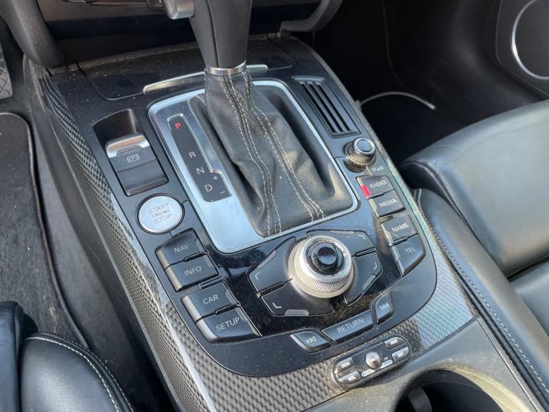 Audi S4 2012 price $19,995