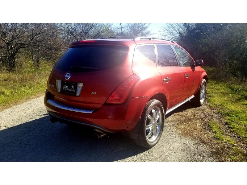 Nissan Murano 2007 price $4,500 Cash